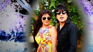 getlinkyoutube.com-Kanjka Daman - Janu Rakhi | Top Haryanvi Song 2014 | Haryanvi Romance | Official Full Song