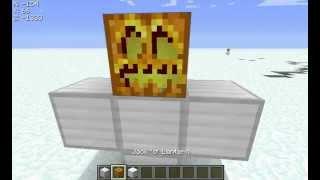 getlinkyoutube.com-[Minecraft]1.5.2 สร้างโกเลมเฝ้าบ้าน [By MineSuckerTv]