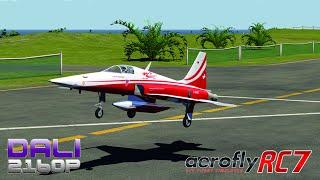getlinkyoutube.com-aerofly RC 7 Ultimate Edition PC 4K Gameplay 2160p