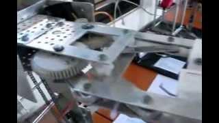 Poltekom 3DOF Robot Gripper