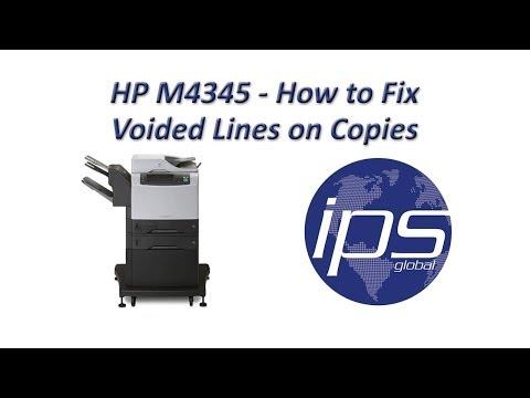 hp 4345 mfp firmware download uk