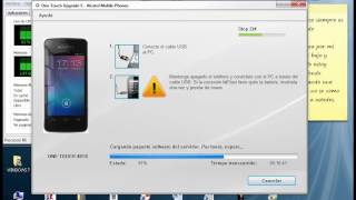 getlinkyoutube.com-Recuperar Tpop Alcatel 4010a con Upgrade