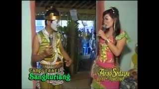 getlinkyoutube.com-Rondo Teles Gareng & Sofira, Campursari Sangkuriang