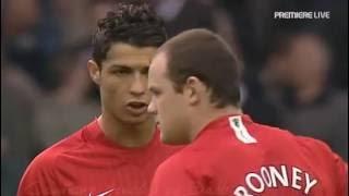 getlinkyoutube.com-Cristiano Ronaldo vs Derby County (A) 07-08 by MemeT