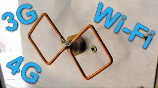 getlinkyoutube.com-How to boost 3G, 4G and Wi-Fi signals