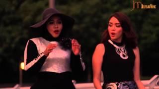 TIBUUKA NA - Min Yasmin & Nikki Bacolod (OFFICIAL MTV) Produced by JULFEKAR.