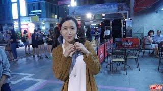 [15.07.01] 사랑은 비를 타고 크레용팝 웨이 커튼콜 및 퇴근길직캠 by  babaway