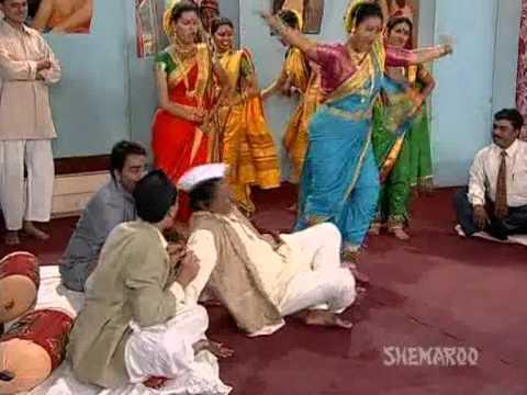 Baicha Aika Gadi Bhar Paika - Marathi Lavani Songs