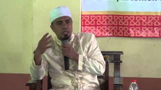getlinkyoutube.com-Training Ruqyah Mandiri Bersama Ust. Husain Mubarok, MA (3)