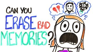 Is It Possible For You  To Erase Bad Memories?