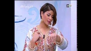 getlinkyoutube.com-آخر إبداعات إيمان وابتسام كنون مع ليلى الحديوي