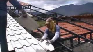 getlinkyoutube.com-Techando con tejas de concreto.mp4