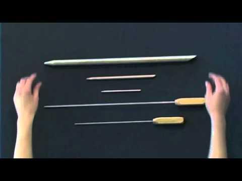 Class 1 Double Braid Splice Tools