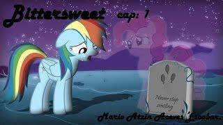 getlinkyoutube.com-Fanfic mlp La muerte de Pinkie Pie  BITTERSWEET  cap 1.