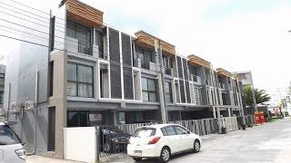 getlinkyoutube.com-บ้านเช่าราคาถูก รามอินทรา Home Office ใหม่ ใกล้ห้างแฟชั่นไอส์แลนด์