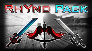 getlinkyoutube.com-★ Minecraft PvP Texture Pack RhYnoPack ★