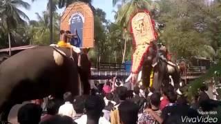 getlinkyoutube.com-Magalamkunnu karnan vs chulliparambil vishnu shankar