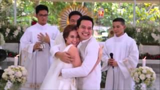 getlinkyoutube.com-|Cielo-Lawrence~Popoy-Basha| |Wedding| John Lloyd-Bea