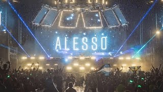 getlinkyoutube.com-Alesso Ultra Music Festival Miami 2015 [FULL SET]