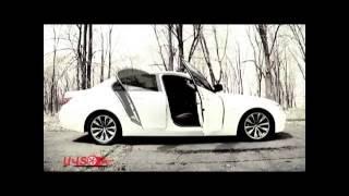 getlinkyoutube.com-BMW 530i Gayane Aslamazyan vs Delo