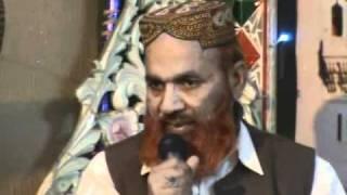 Wahabi Sunni Ho Gay (On The Hand of Mufti Muhammad Hanif Qureshi Saib) Part 1of 6