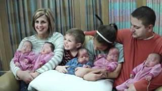 getlinkyoutube.com-Family Man - Quintuplets