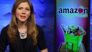 getlinkyoutube.com-CNET Update - Amazon Dash may change grocery shopping
