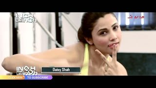 getlinkyoutube.com-Daisy Shah's Workout | Inch By Inch | MTunes HD