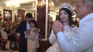 getlinkyoutube.com-Свадьба Даниель и Нателла Часть 2