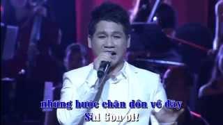 getlinkyoutube.com-Đất Nước Trọn Niềm Vui [Karaoke-Lyrics]- Trọng Tấn   Liveshow Đêm Nhạc Trọng Tấn   Full HD 1080p