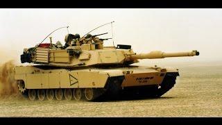 getlinkyoutube.com-La gran batalla de los tanques del golfo 73 easting