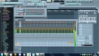 getlinkyoutube.com-Uplifting Trance Tutorial - Basic Kick and BASS by Air Night