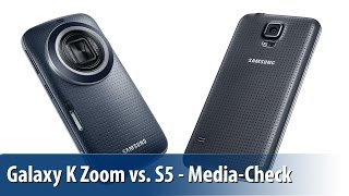 getlinkyoutube.com-Samsung Galaxy K Zoom vs. S5 - Kamera-Check - Lutz Herkners Video-Blog | deutsch / german