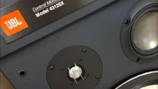 GUITAR♪ JBL4312SX・KT88真空管アンプ