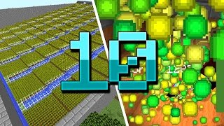 getlinkyoutube.com-Top 10 Minecraft XP Farms & Automatic Farms