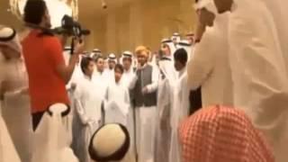 getlinkyoutube.com-زفة عريس باسم عبدالله زفة ساعة الفرحه 2014 جديد حمد العامري