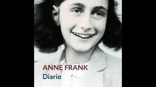 El diario de Anne Frank - Anne Frank. AUDIOLIBRO