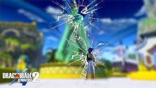getlinkyoutube.com-Improving Dragon Ball Xenoverse 2