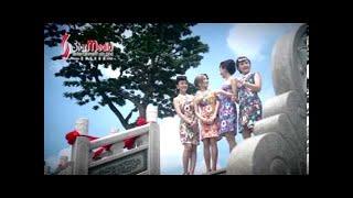 getlinkyoutube.com-[M-Girls 四个女生] 恭喜发财发大财 -- 真欢喜 (Official MV)