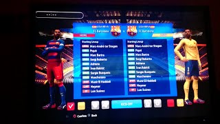 getlinkyoutube.com-Patch Titan 2015/16 PES 2013 preview PS3 by salahhbk