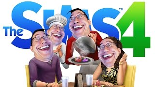 getlinkyoutube.com-ATTACK OF THE MARKIPLIERS   Sims 4 + More