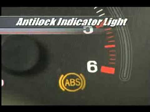 Anti lock Brake