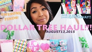 getlinkyoutube.com-DOLLAR TREE HAUL!!! SUPER FUN FINDS! NEW COUTURE TAPES & NEW COMPACT MIRRORS! | AUGUST 13, 2015 #16