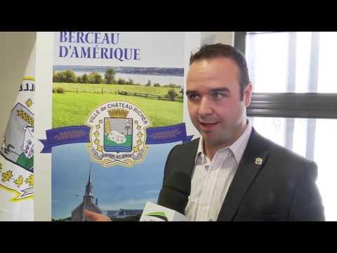 Plus de 1,1 M$ pour trois projets sur la Côte-de-Beaupré