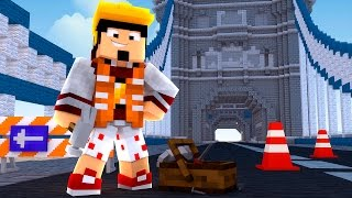 getlinkyoutube.com-Minecraft: MAIOR PONTE CONSTRUIDA - BREAKMEN Ep. 24 ‹ AMENIC ›