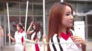getlinkyoutube.com-Formula Masters China Series 2014 - Racing Extra: Grid Girls