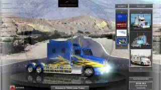 getlinkyoutube.com-18 Wheels of Steel Haulin Truck Mods