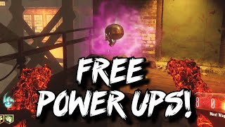 getlinkyoutube.com-Free Guns & Power Ups! (Black Ops 3: Zombies)