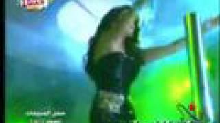 "getlinkyoutube.com-Haifa Wehbe sang ""Wawa"" live on New Year's Eve 2008  الواوا"