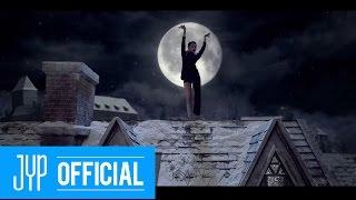 "getlinkyoutube.com-Sunmi(선미) ""Full Moon(보름달)"" M/V"